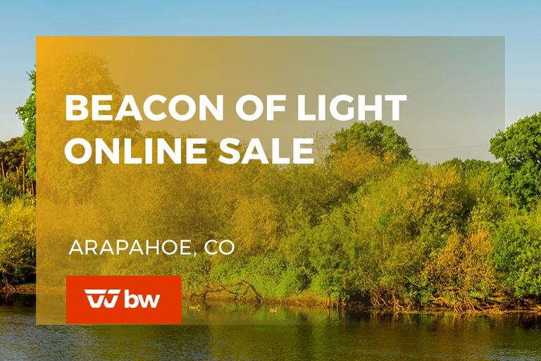 Beacon of Light Online Sale - Colorado