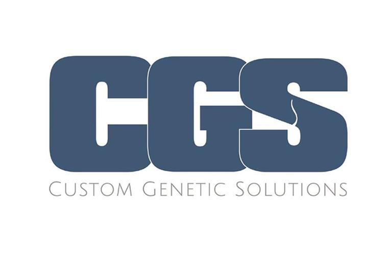Genetic Solutions 200 unit collection-NCRSS Benefit