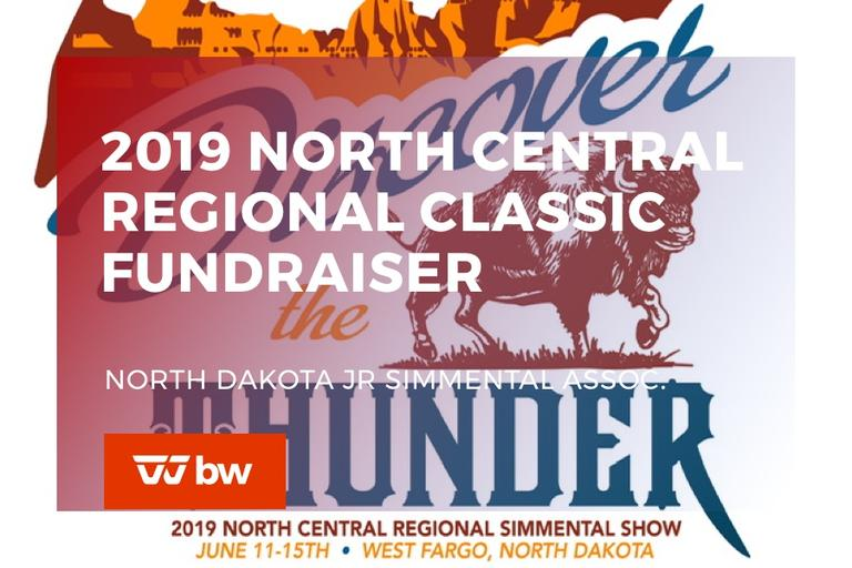 2019 North Central Regional Classic Fundraiser - North Dakota