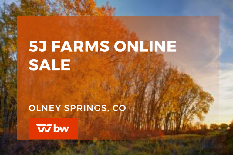 5J Farms Online Sale - Colorado