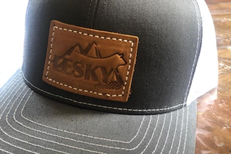 Lesky Cattle Hat