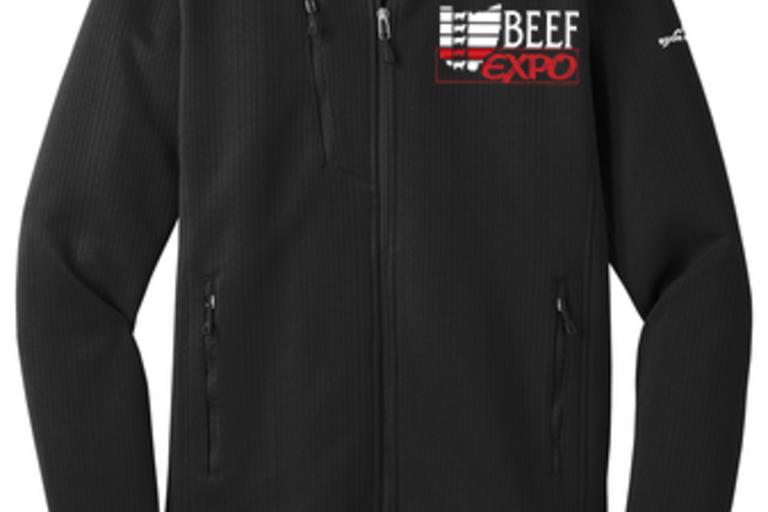 2019 Ohio Beef Expo Jacket