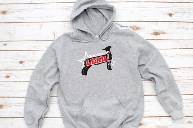 LEAD Sweatshirt