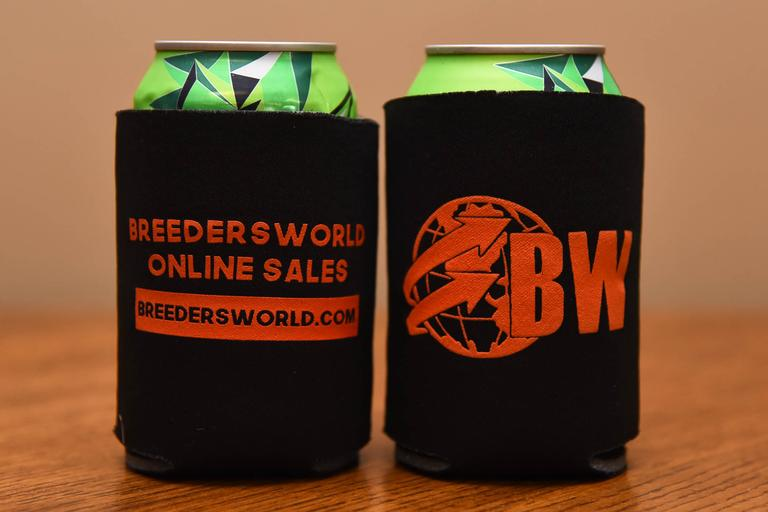BW Coozie