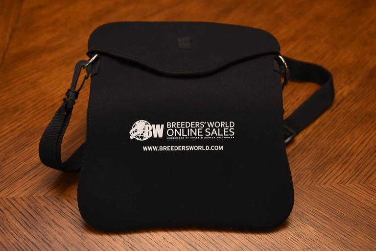 BW Tablet Case