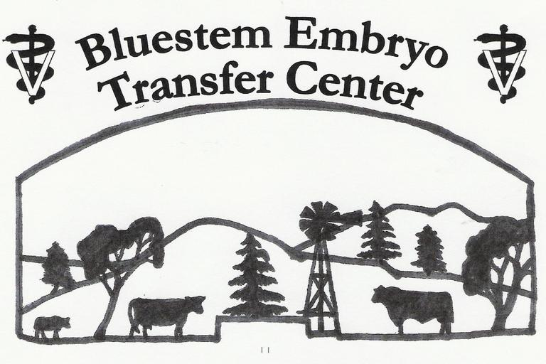 Bluestem Embryo Transfer Center