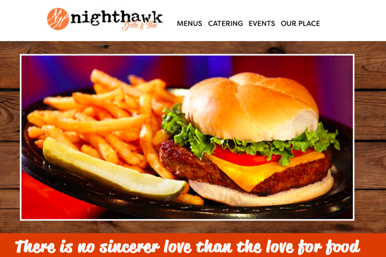 Nighthawk Grille & Bar