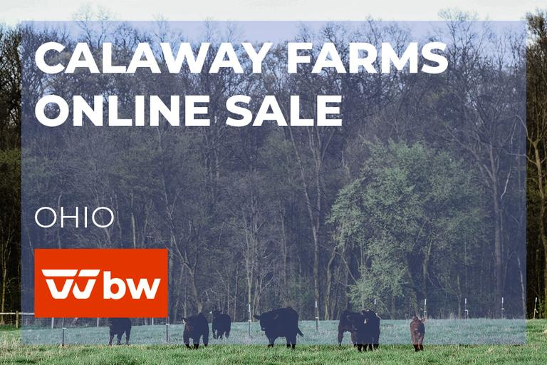 Calaway Farms Online Sale - Ohio