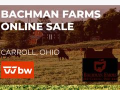 Bachman Farms Online Sale - Ohio