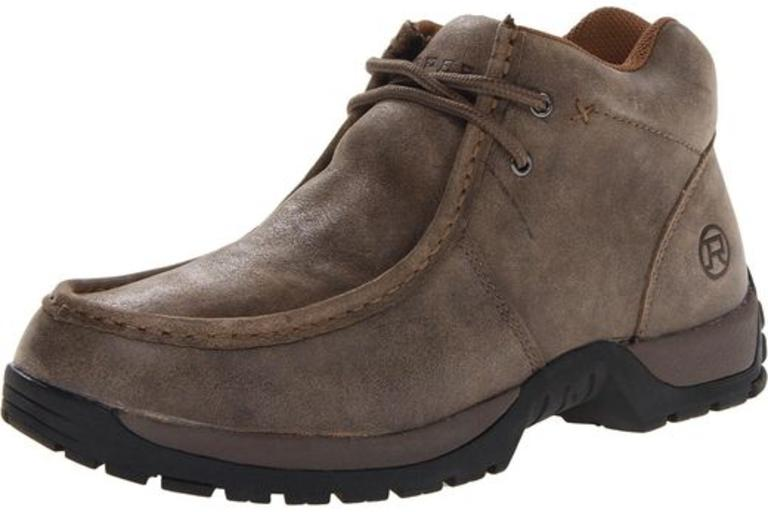 Roper Men's Lace-up Boot