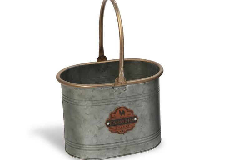 Decorative Bucket