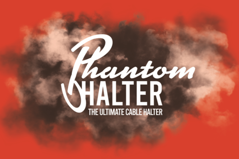 Phantom Halter Package